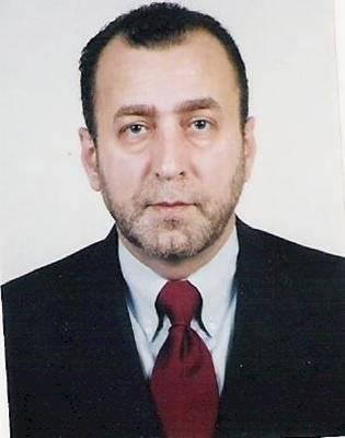Ahmad Moussalli