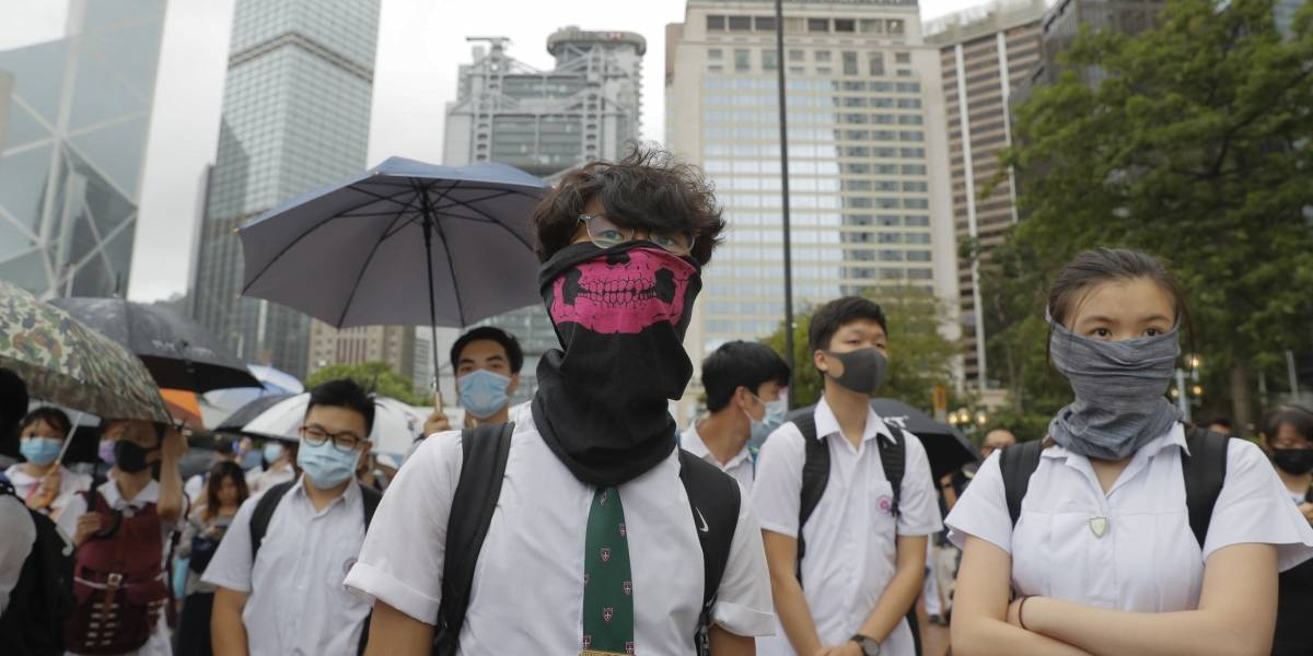 La lucha aún no termina: estas son las otras demandas de los habitantes de Hong Kong que aún están sin resolver