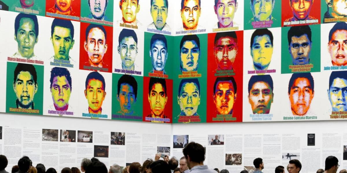 Los 43 estudiantes de Ayotzinapa aún sin justicia: México investigará a los jueces y fiscales del caso