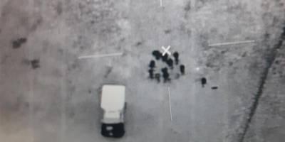 Soldados del Ejército de Guatemala fueron emboscados.