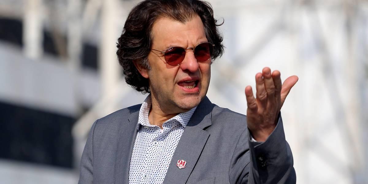 """Mosa afirma el futuro de Mario Salas en Colo Colo: """"El clásico con la U no es determinante, hay un apoyo unánime"""""""