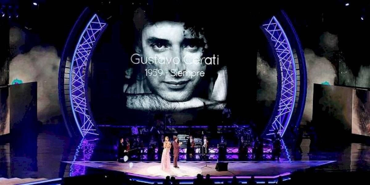 Gustavo, ¡gracias por venir!: recordamos cinco homenajes dedicados a Cerati después de su muerte