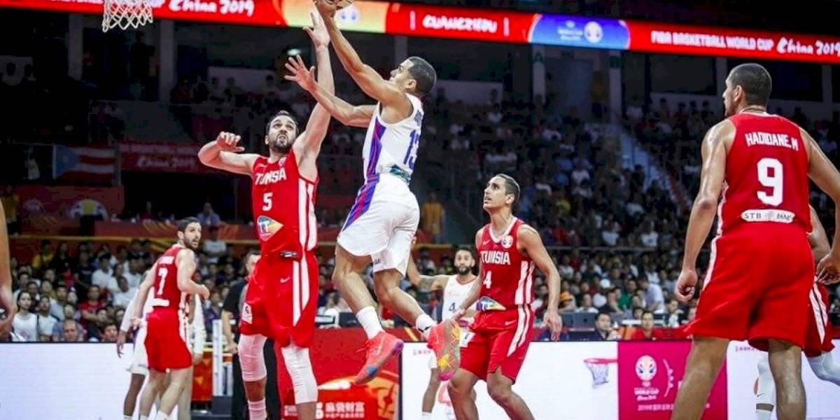 Puerto Rico logra histórica clasificación en Mundial China 2019