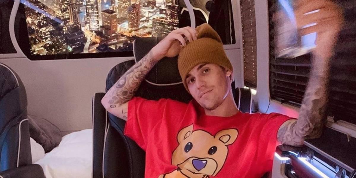 Las fuertes revelaciones de Justin Bieber sobre su consumo de drogas