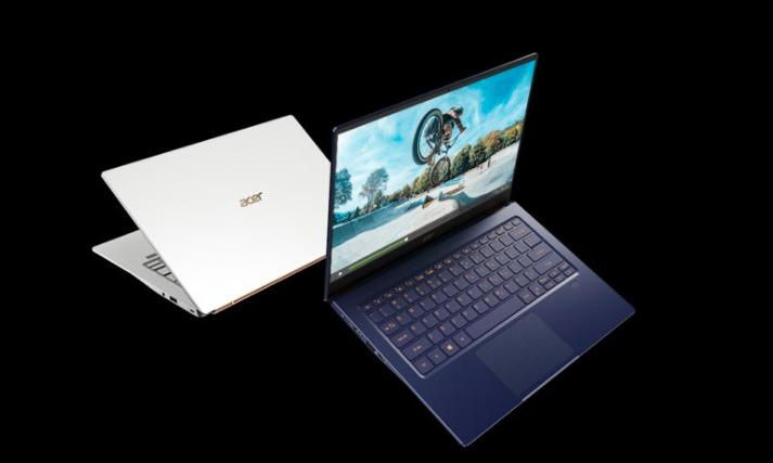 IFA 19: Esto es lo mejor de la presentación de Acer y sus novedades