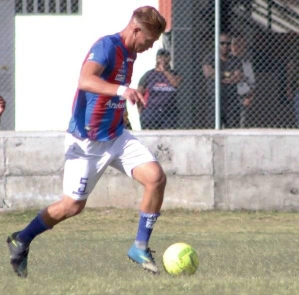Juan Alvarenga Deportivo Quito