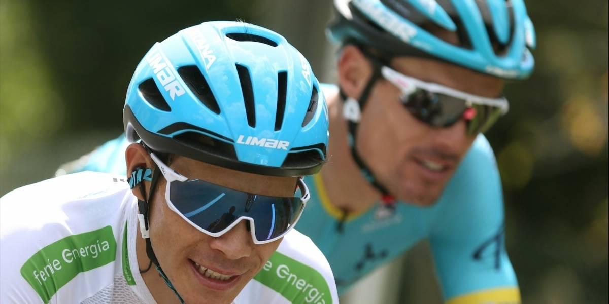 ¡Todo tranquilo! Los escarabajos respondieron en la etapa 11 de La Vuelta a España