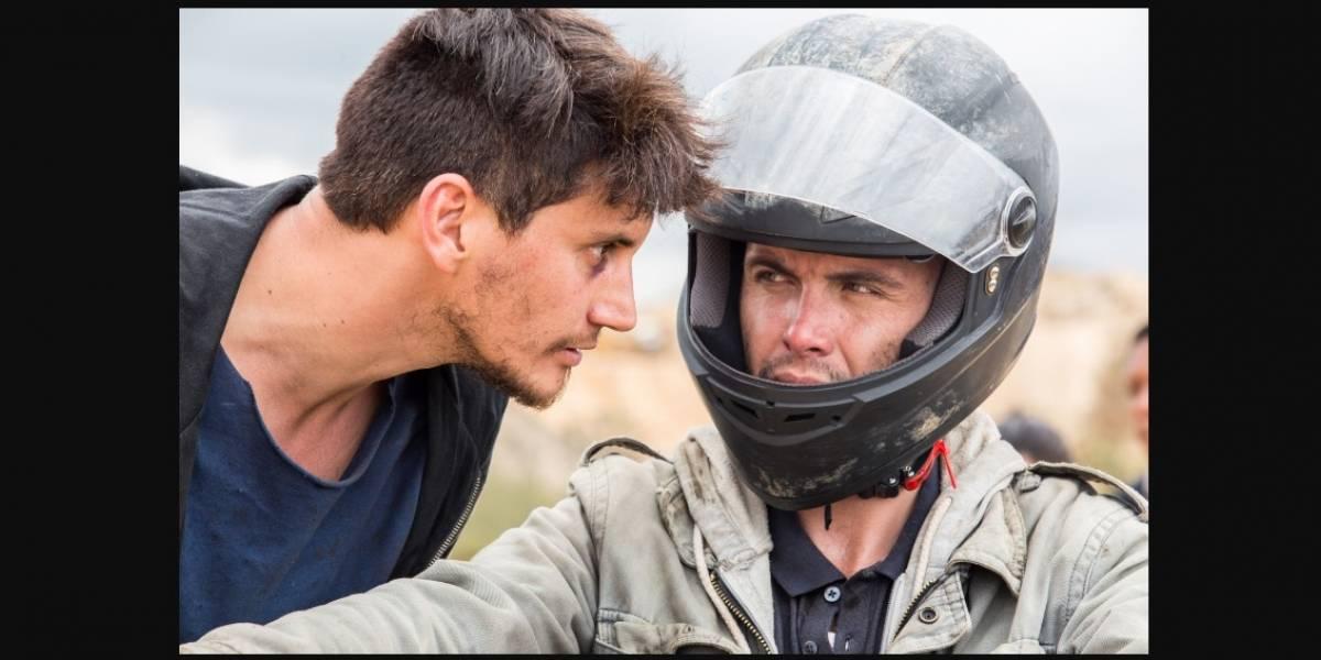 'Los fierros', un 'western' inspirado en Colombia