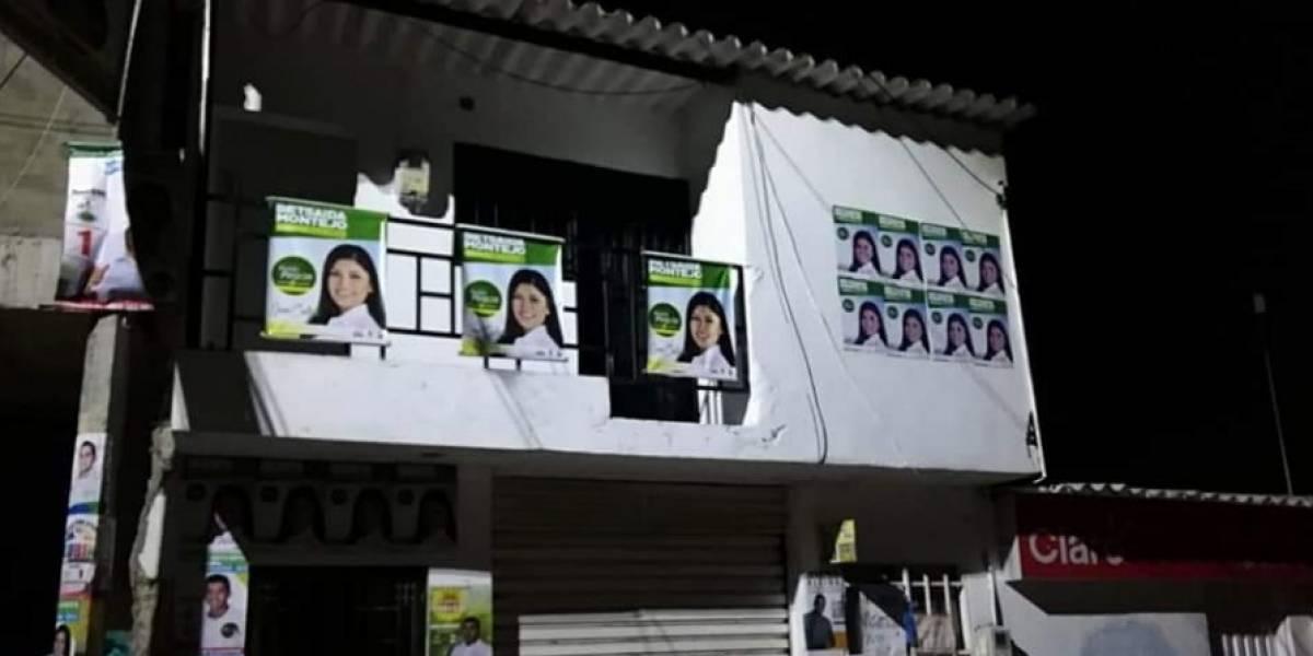 Atacan con explosivos casa de candidata a alcaldía de municipio del Catatumbo