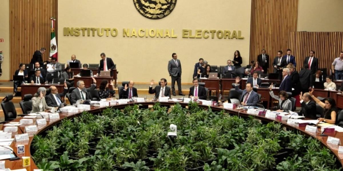 Aprueba INE prórroga para mantener presidentes de sus comisiones