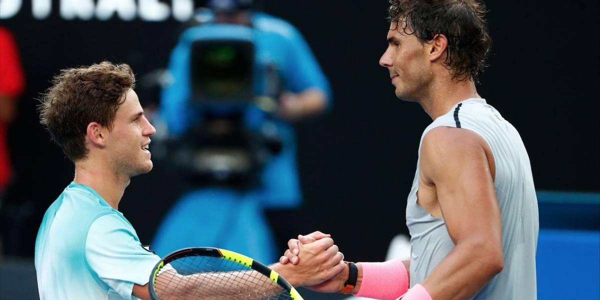Rafael Nadal vs. Diego Schwartzman: duelo de amigos en cuartos del US Open