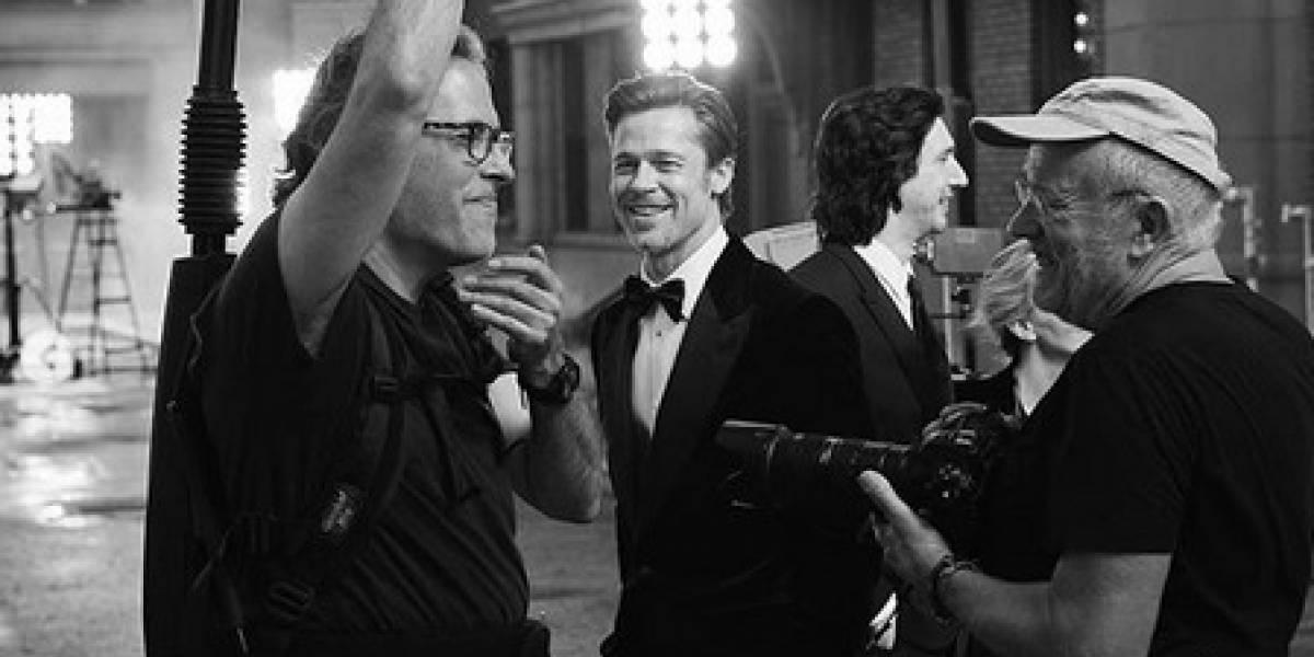 Famosos lamentan la muerte del fotógrafo Peter Lindbergh