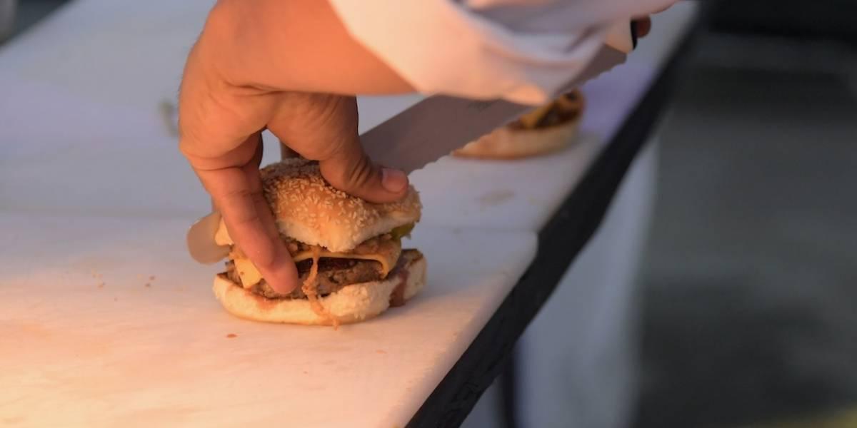 Reconocido negocio de comidas rápidas también se declara en crisis económica