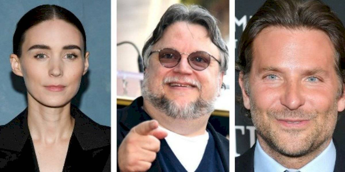 Guillermo del Toro ya tiene sus protagonistas para Nightmare Alley