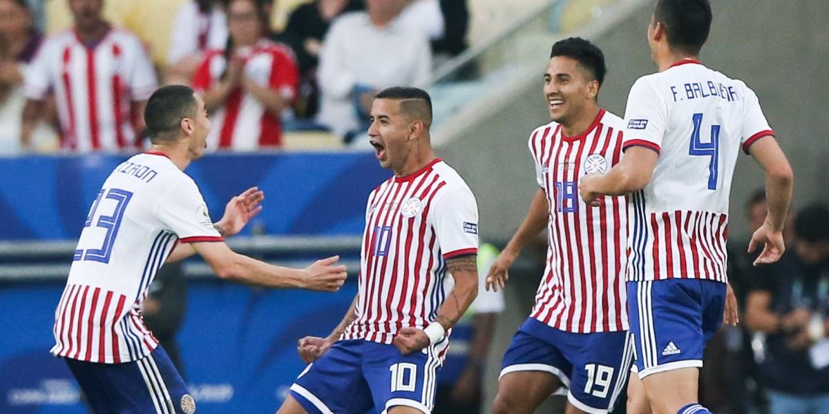 Japón vs. Paraguay: ¿la oportunidad de presentar a las nuevas generaciones?