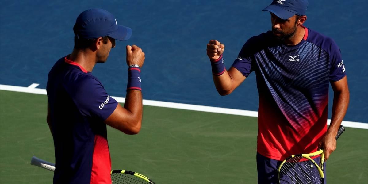 ¡A por las semifinales! Cabal y Farah sueñan con ampliar su historia, ahora en el US Open