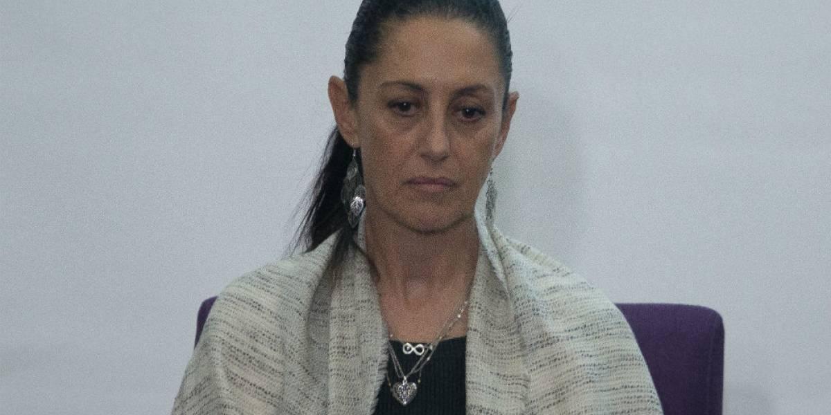 Es indignante amparo otorgado a presunto asesino de Norberto Ronquillo: Sheinbaum
