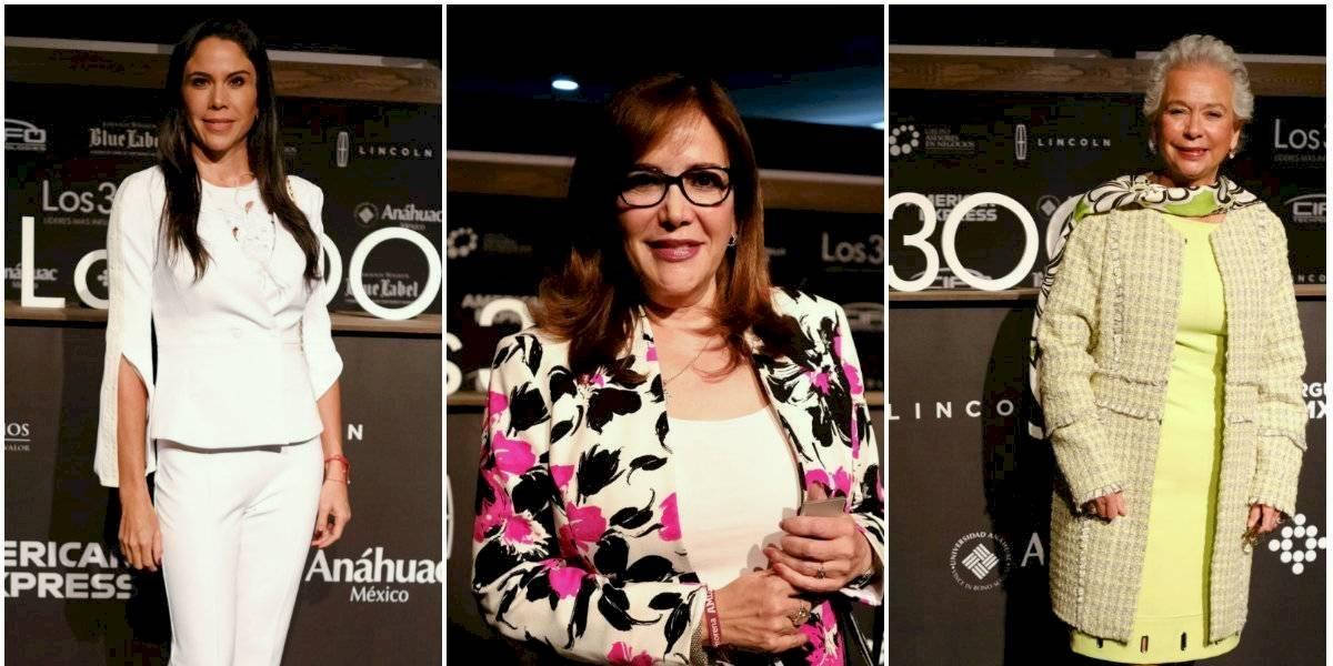 Se reúnen en Santa Fe los 300 líderes más influyentes de México