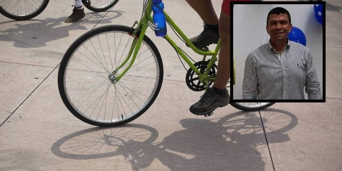 Secuestran a reconocido empresario de apuestas mientras practicaba ciclismo