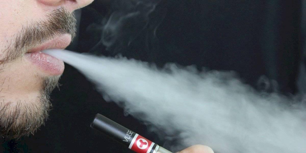Michigan prohíbe los cigarros electrónicos con saborizantes