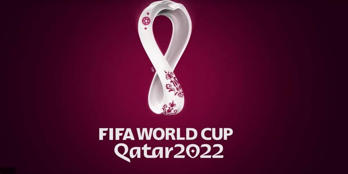 Fifa divulga logo oficial da Copa do Mundo de 2022