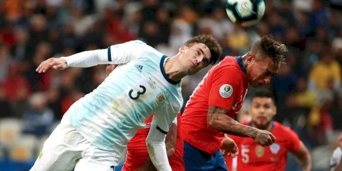 Chile y Argentina vuelven a chocar en un clásico con marcado sabor a recambio