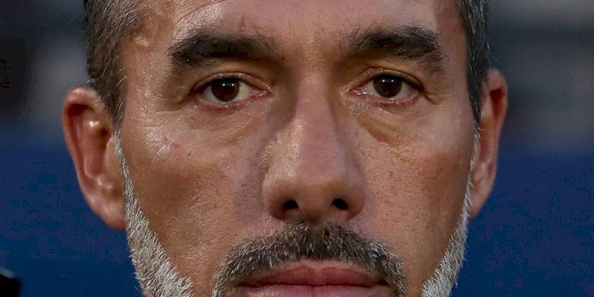Gustavo Matosas se aburrió de dirigir a Costa Rica y renunció