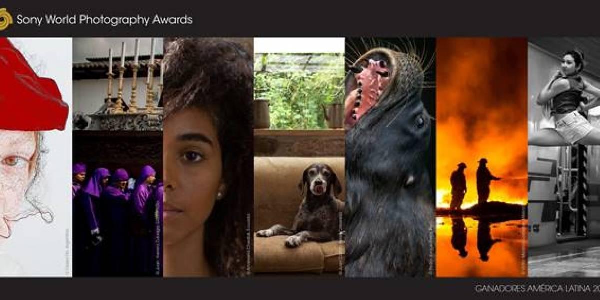 ¡Los Sony World Photography Awards busca a los mejores fotógrafos colombianos!