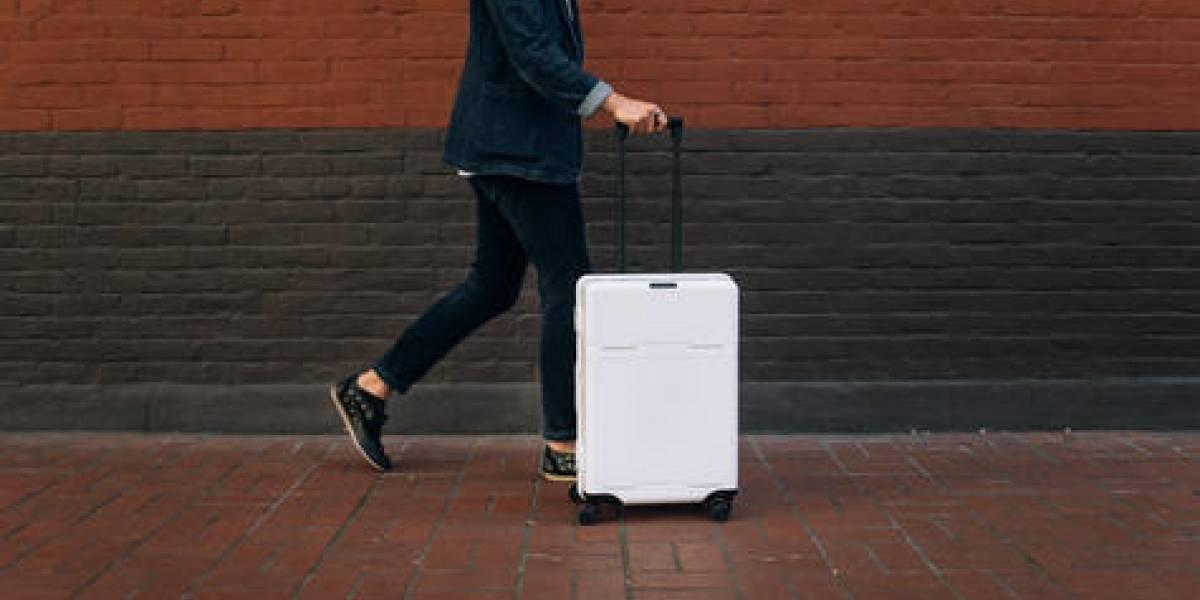 5 maletas inteligentes