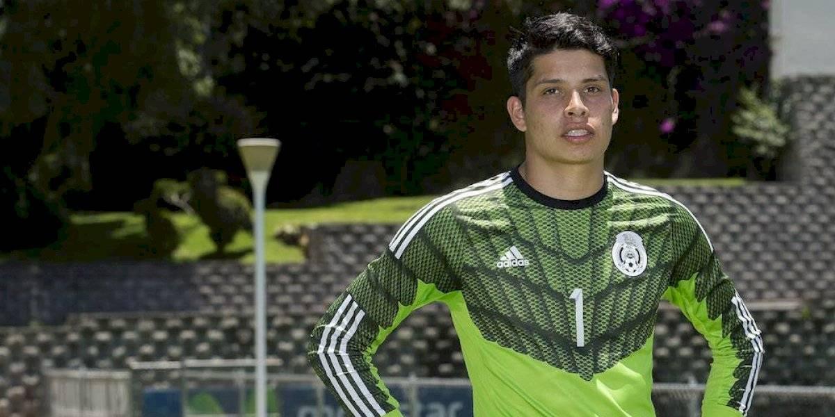 Jesse González, mundialista mexicano y ahora jugador de Estados Unidos