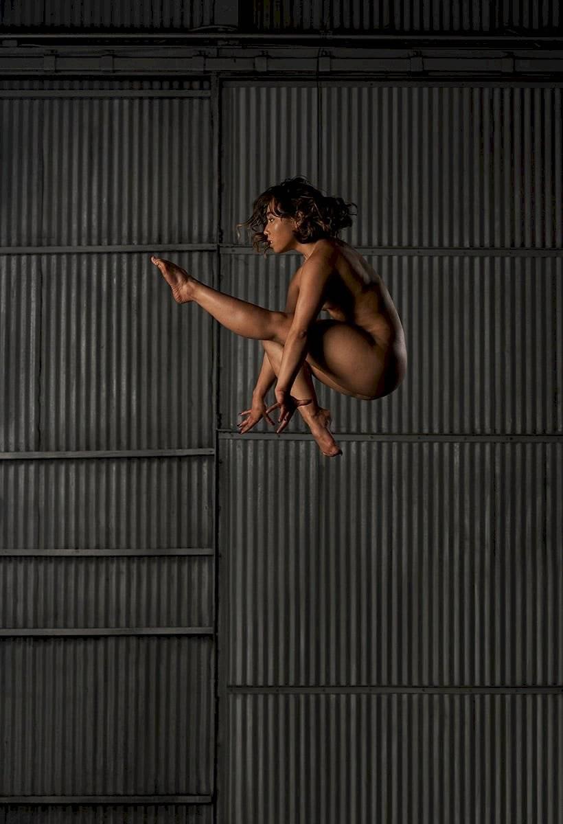 Katelyn Ohashi, gimnasta espn.com.mx