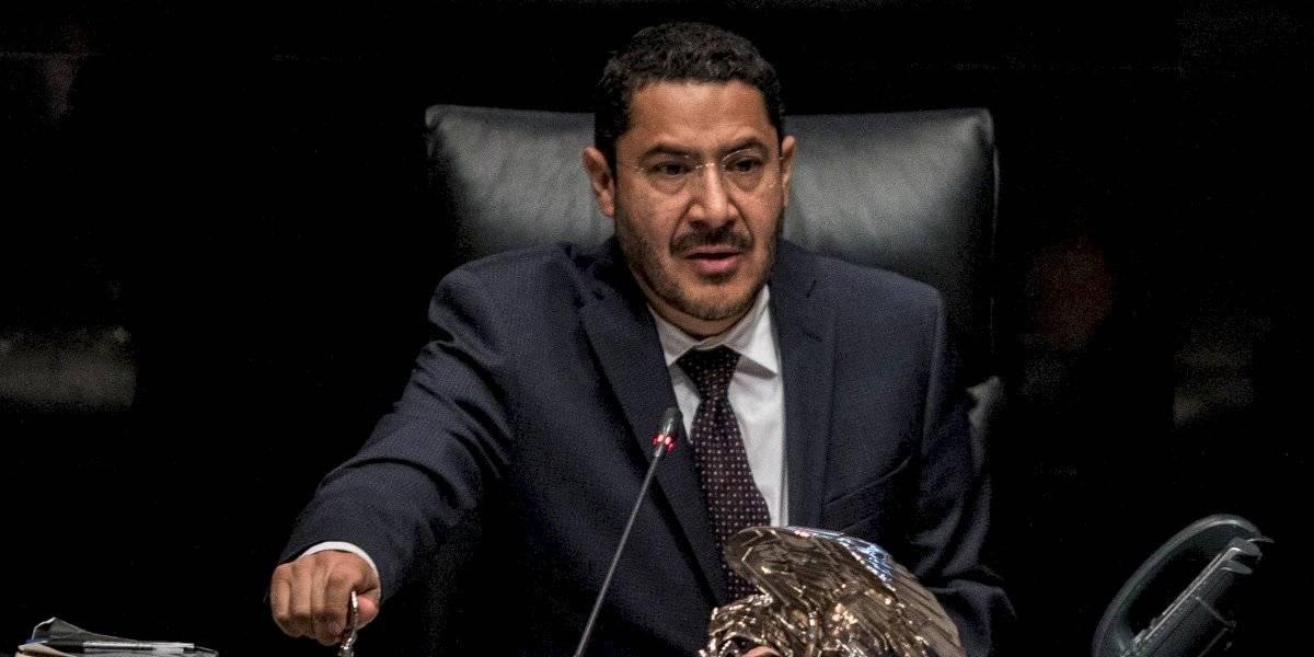 'No lo veo mal', dice AMLO sobre eliminar a legisladores plurinominales