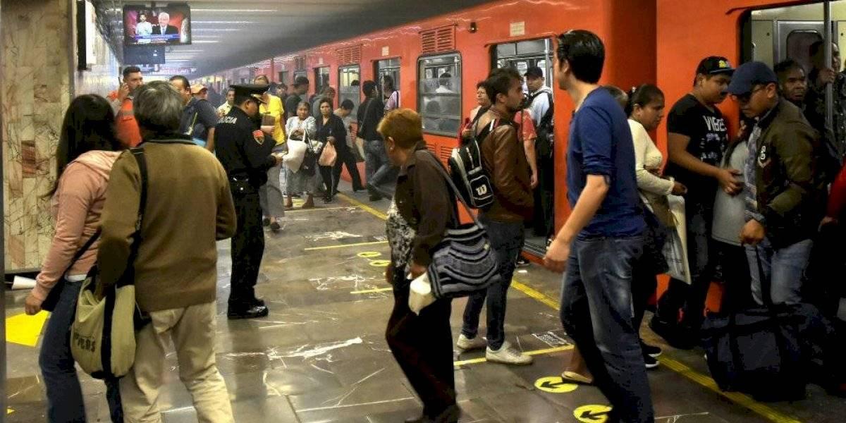 6 momentos polémicos en 50 años de historia del Metro