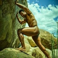Myles Garrett Body Issue 2019