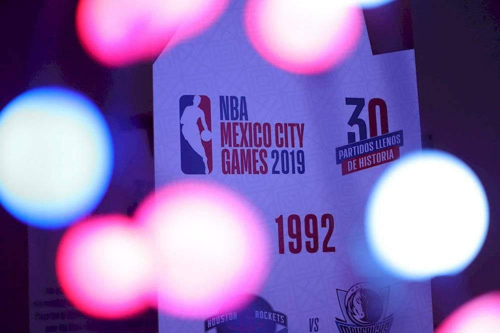 NBA México