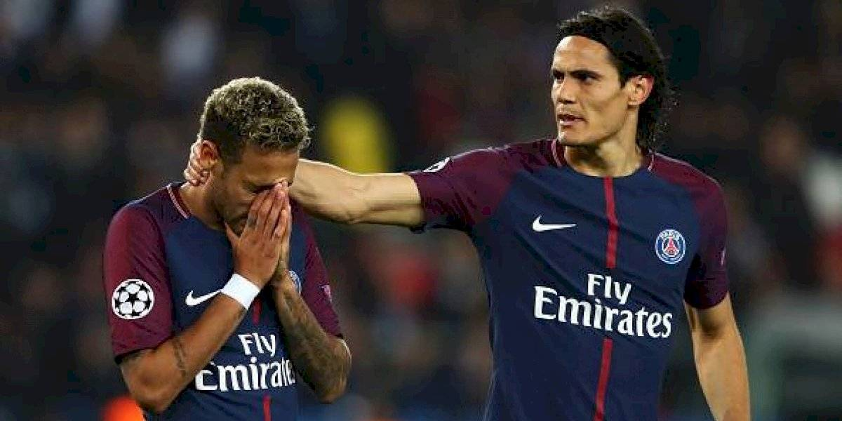 Neymar lloró porque se cayó su fichaje con el FC Barcelona