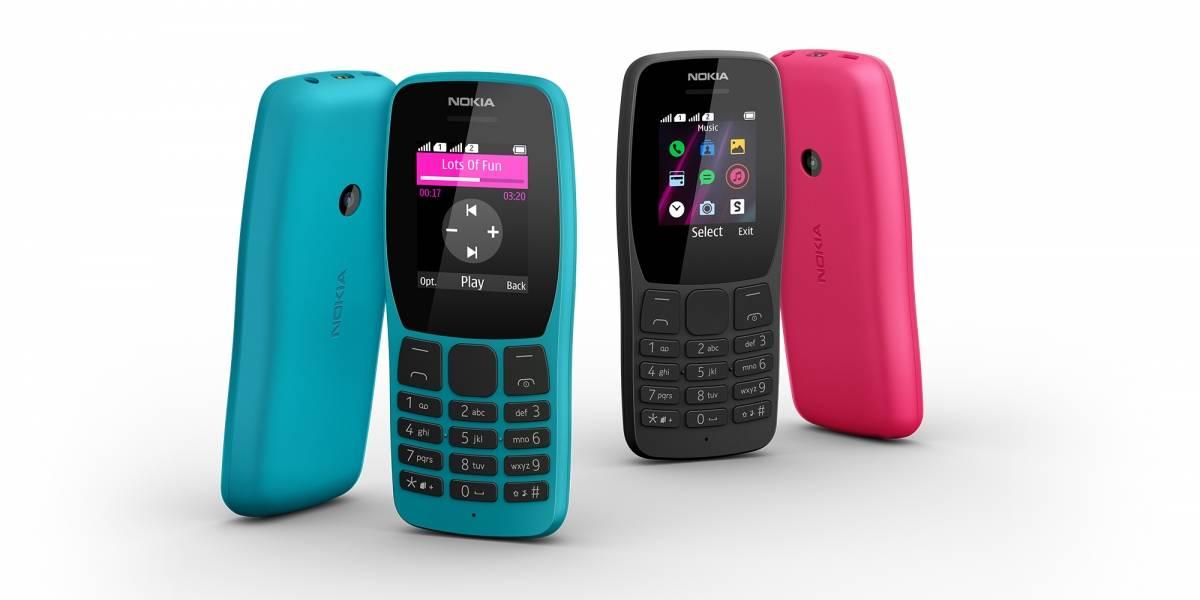"""IFA 2019: Los nuevos celulares tipo """"flecha"""" de Nokia que despertarán la nostalgia del público"""