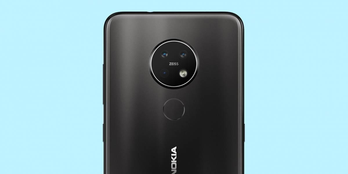 IFA 2019: Nokia renueva su inventario y anuncia los modelos 6.2 y 7.2