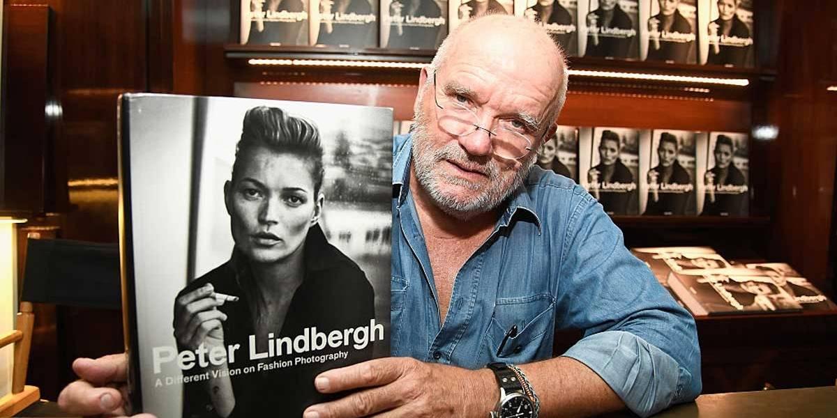 Fotógrafo de moda Peter Lindbergh morre aos 74 anos; relembre fotos icônicas