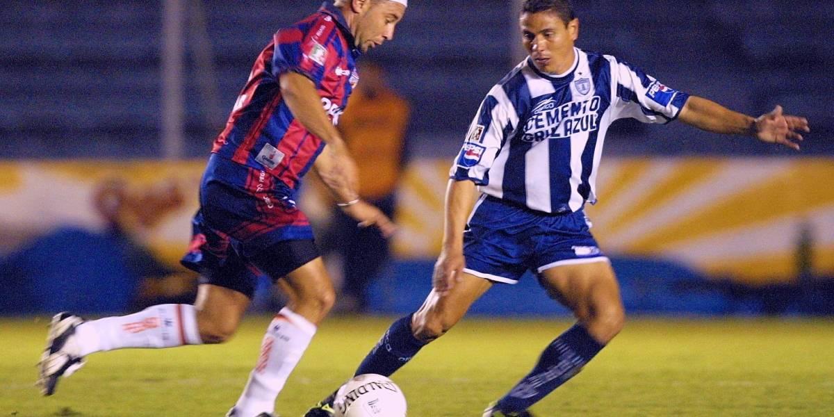 Antes y Después: Poncho Sosa y su época como jugador