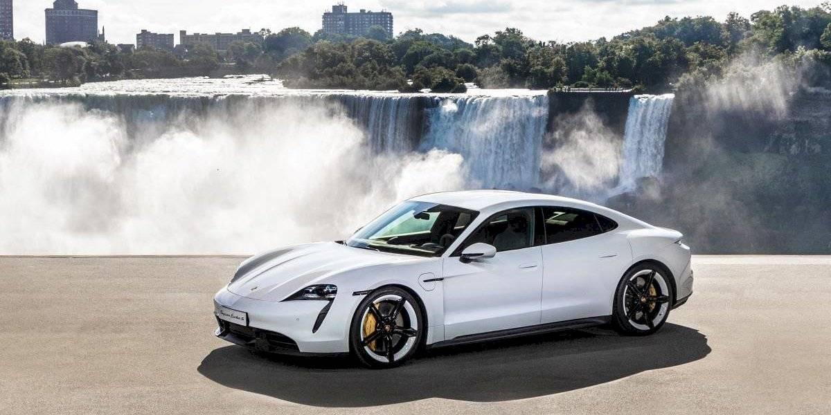 Porsche Taycan, la seducción de un revolucionario