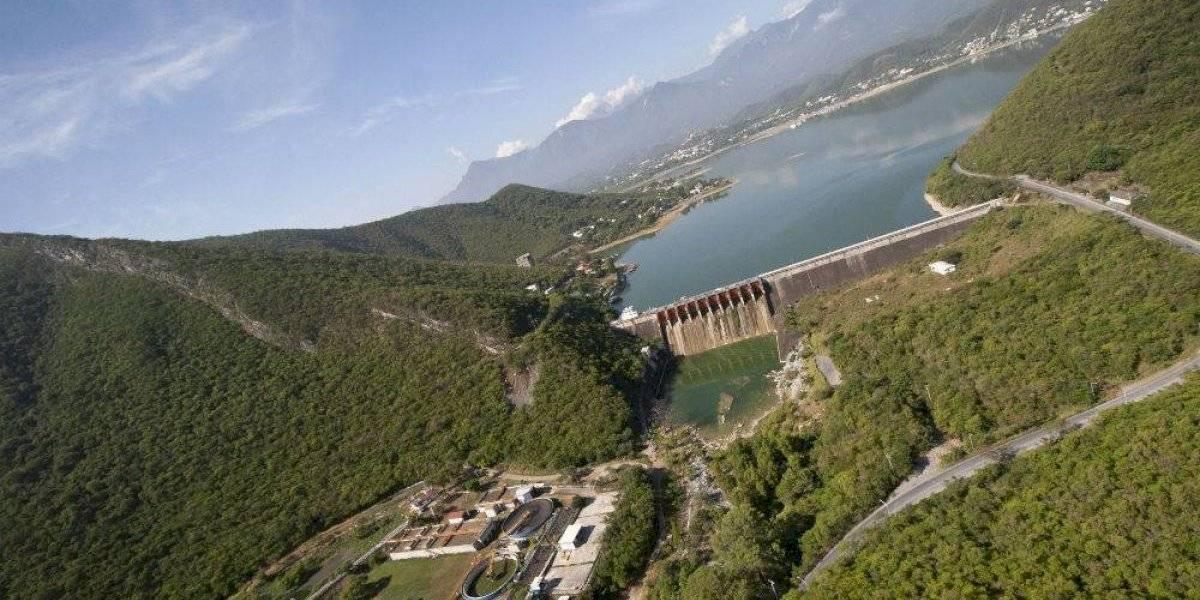 Abrirán compuertas de la Presa La Boca en Monterrey