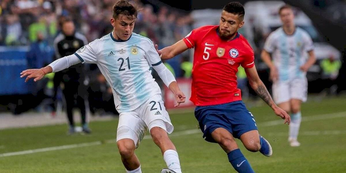 Chile vs. Argentina, fecha FIFA de septiembre: ¿Cuándo, dónde, a qué hora y quién transmite por TV?