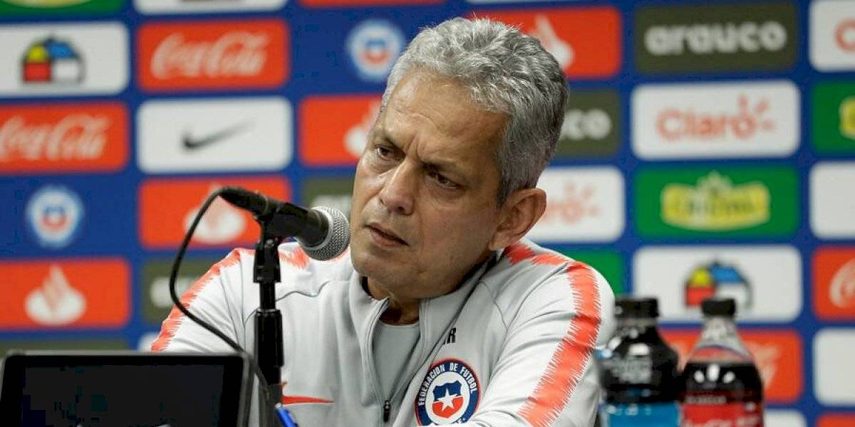 Referentes que no son titulares y un recambio que no aparece: Rueda se preocupa por los seleccionados de la Roja