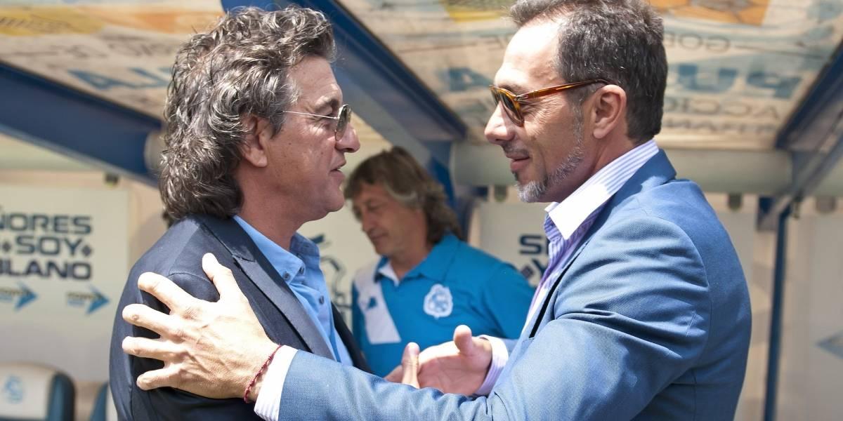 San Luis ya tendría acuerdo con Gustavo Matosas para que sea su DT
