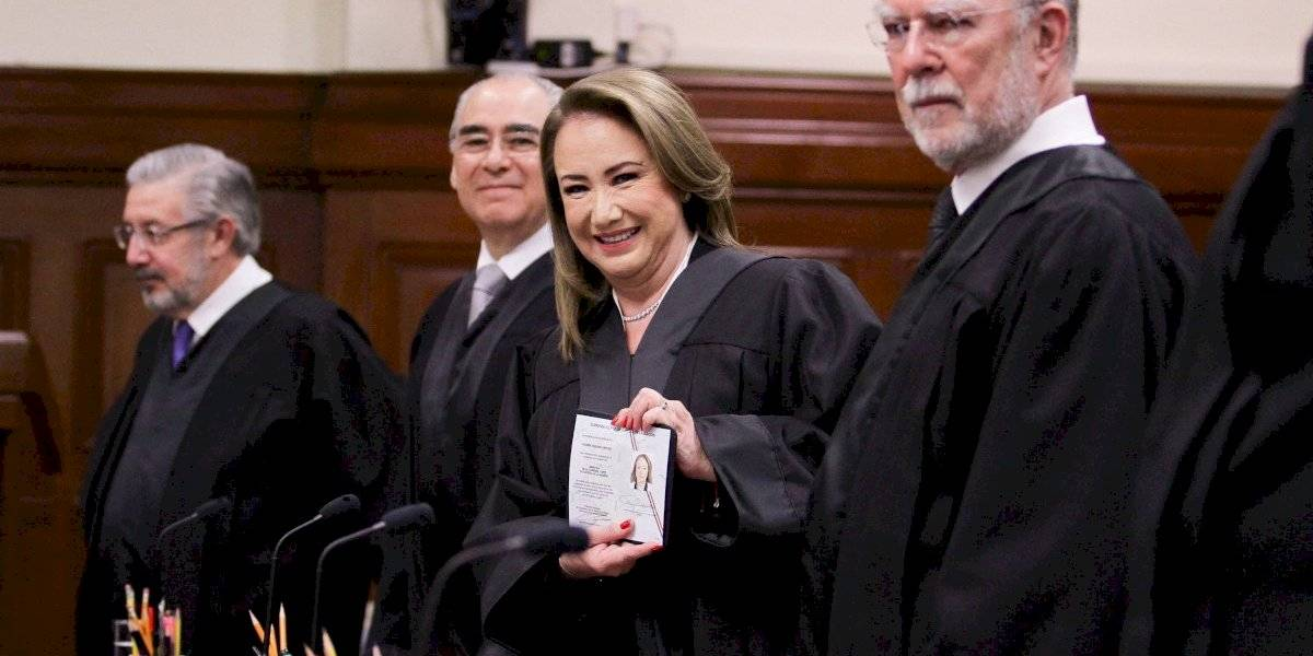 Consejo de la Judicatura emite convocatoria exclusiva para mujeres