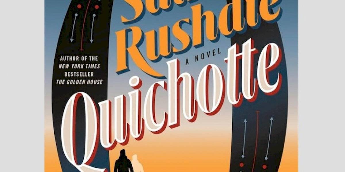 Publican versión moderna de El Quijote