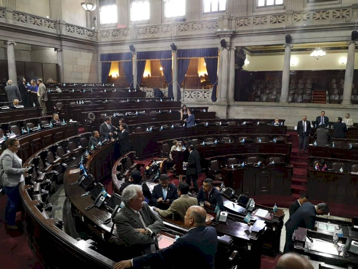 El Congreso de la República deberá elegir 135 magistrados para ocupar las 45 salas de Apelaciones. Foto: Emisoras Unidas