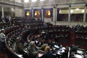 Congreso recomienda al presidente estado de sitio en Izabal