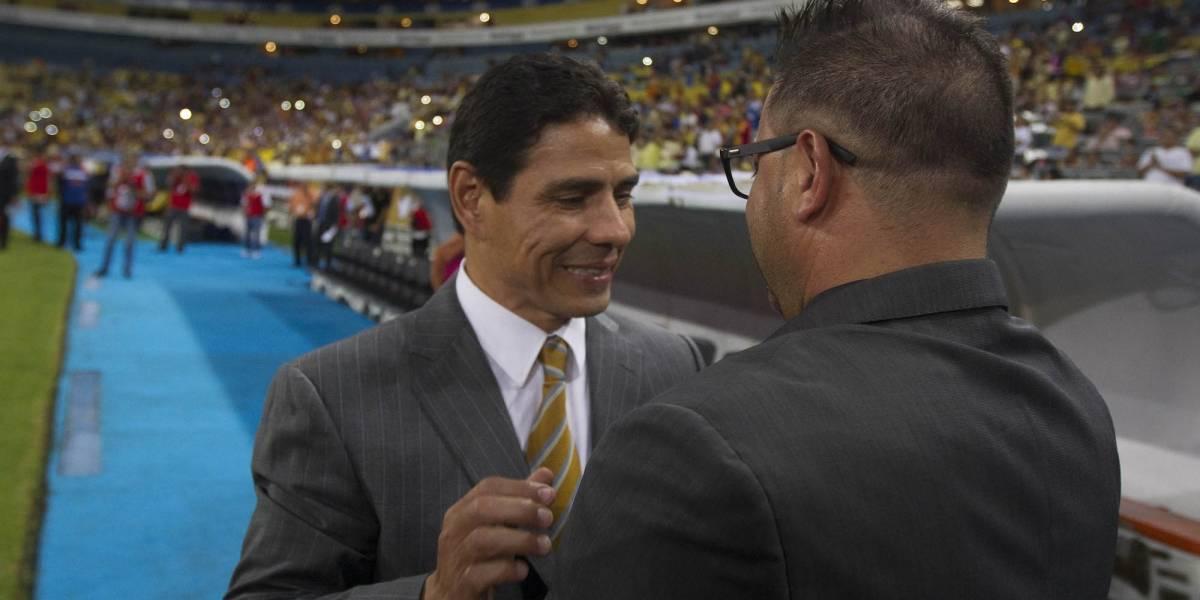 'Poncho' Sosa no sabe por qué lo despidió San Luis; suena fuerte Mohamed